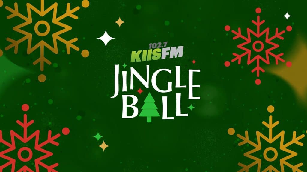 KIIS FM's Jingle Ball Presented by Capital One