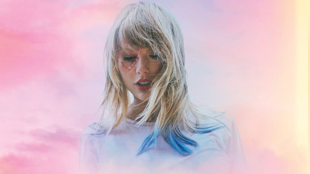 Taylor Swift: Lover Fest West