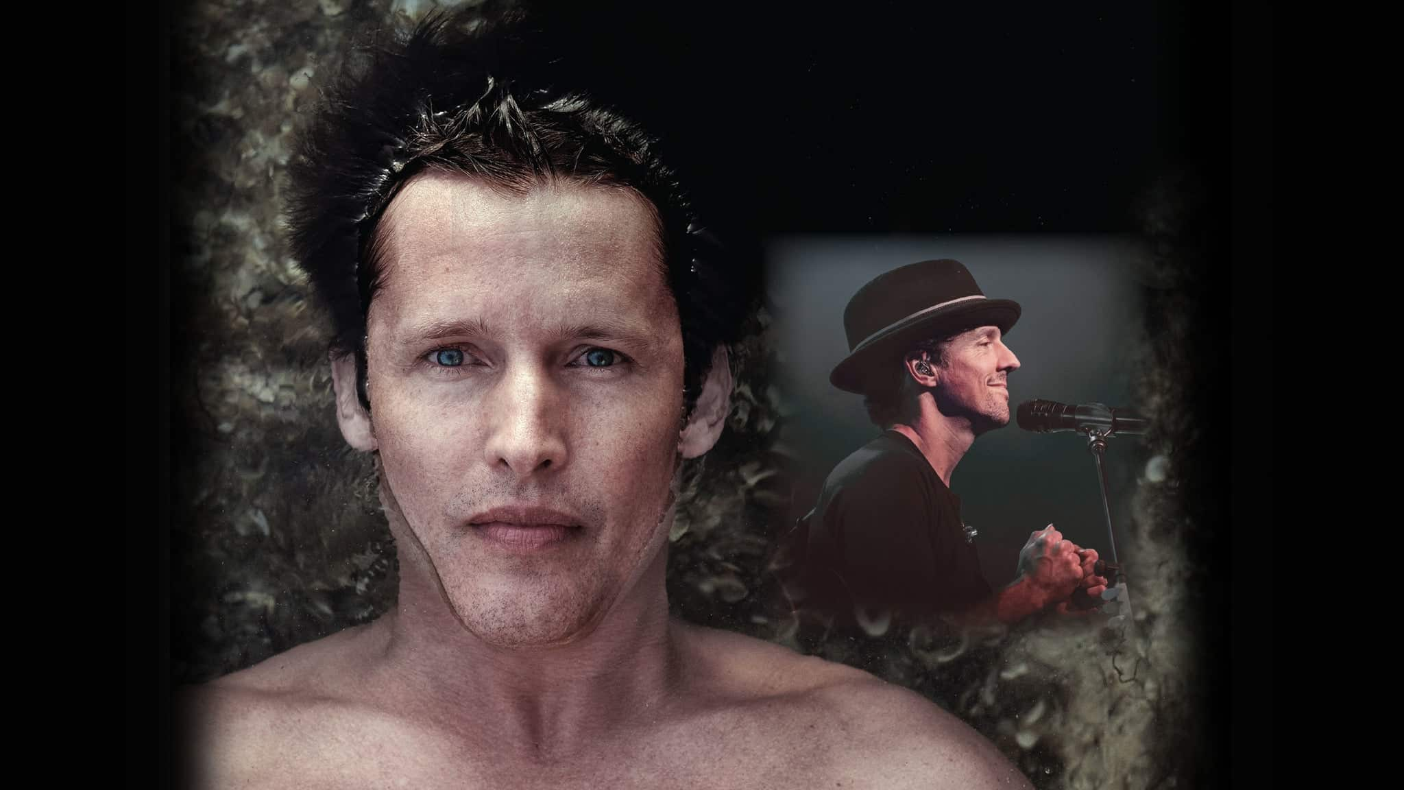 a day on the green – James Blunt with special guest Jason Mraz