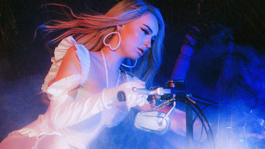 Kim Petras | Photo Opportunity Experience