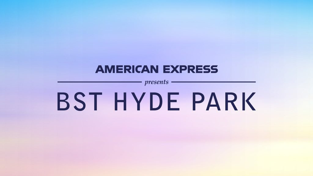 American Express presents BST Hyde Park – Taylor Swift