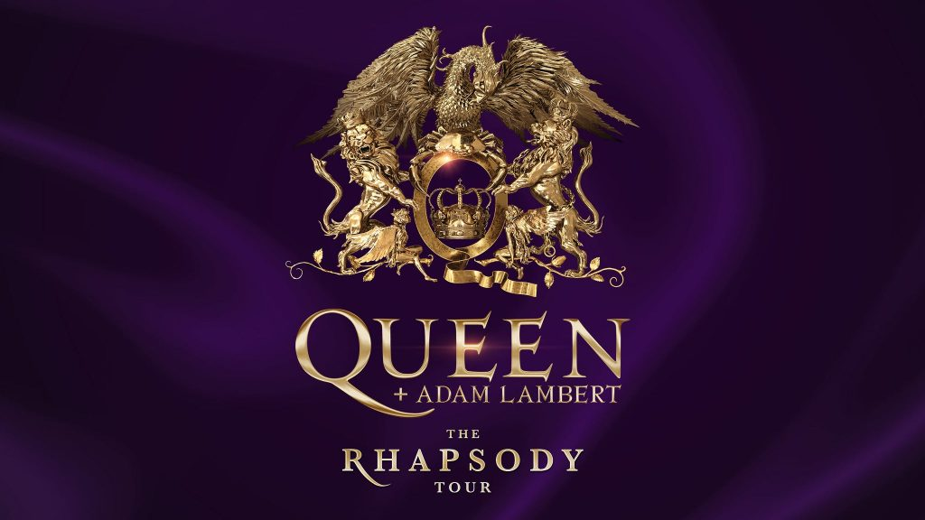 Queen + Adam Lambert – Gold VIP Lounge