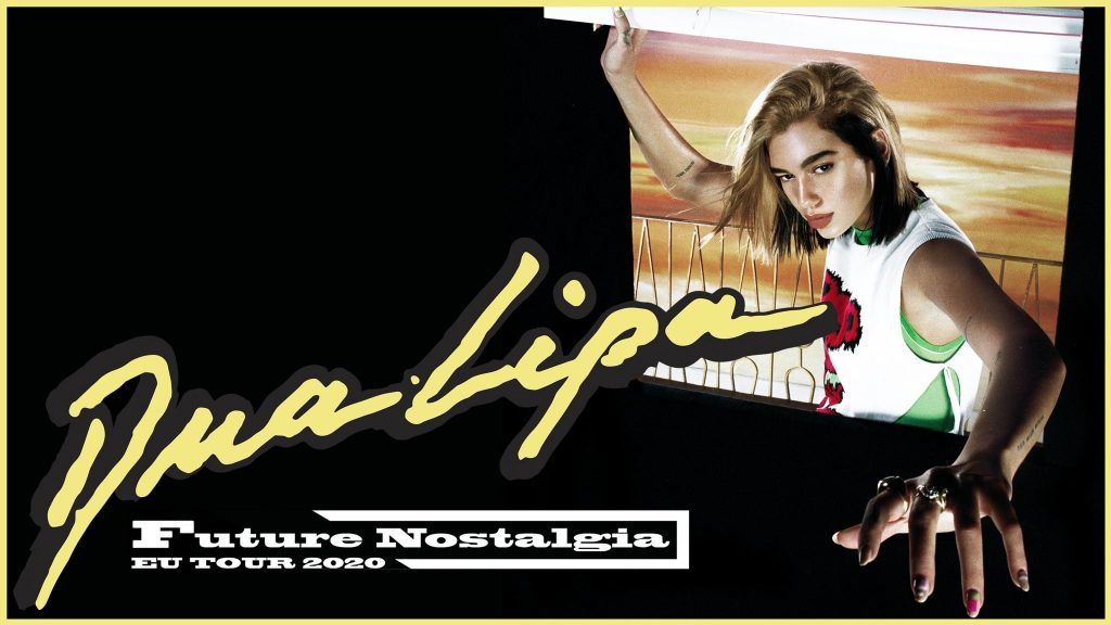 Dua Lipa: Future Nostalgia Tour – Hot Ticket