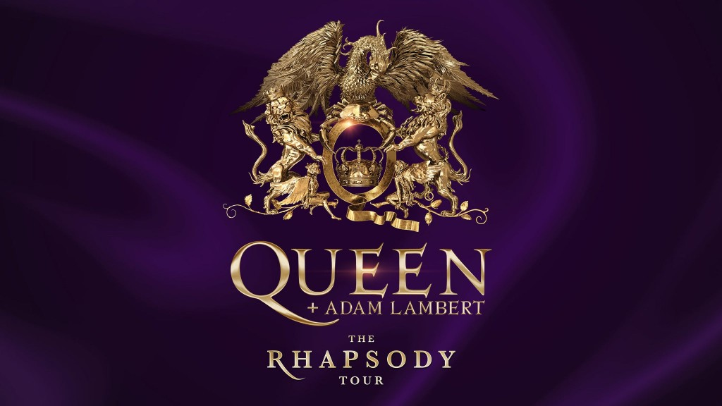 Queen + Adam Lambert – Platinum