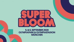 SUPERBLOOM München 05. & 06. September 2020