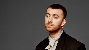 Sam Smith Live at Abbey Road Studios