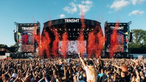 TRNSMT 2021 – Friday & Sunday VIP (Payment Plan)