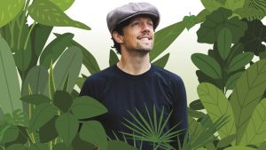 Rock, Reggae and Relief 2021 featuring – Jason Mraz, the Wailers and M